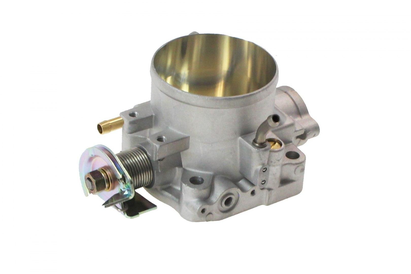Przepustnica TurboWorks Honda B/D/F 70mm - GRUBYGARAGE - Sklep Tuningowy